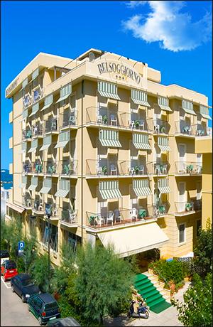 Gli hotel consigliati da noi. Tutti economici e vicini al mare.