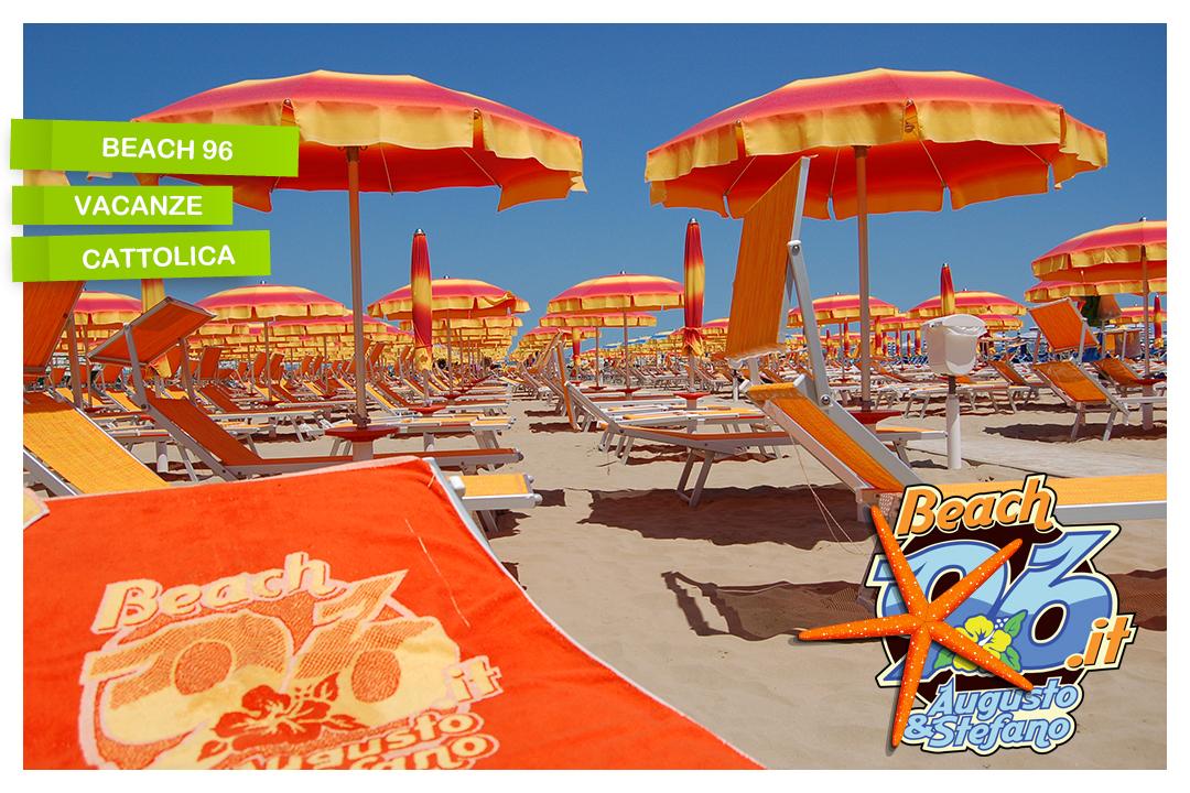 Vacanze Ai Bagni Beach 96 Augusto E Stefano Bagnini Di