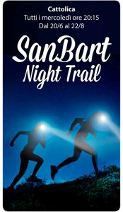 SanBart Night Trail