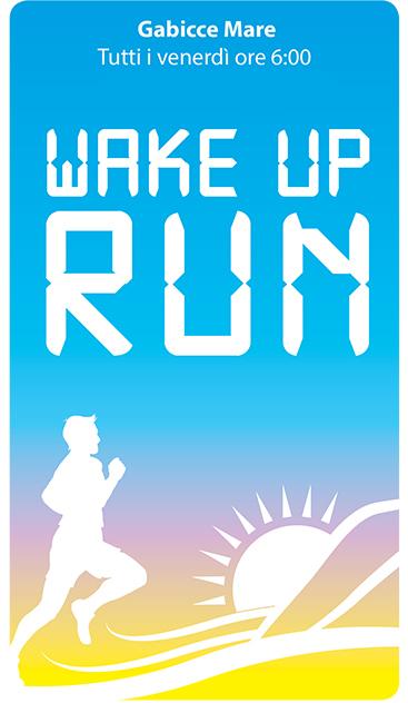 Wake Up Run Cattolica