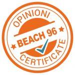 Recensioni Beach 96